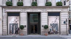 Lanvin's Autumn/Wint