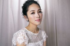 Sophie Lau - Hair and Makeup Enhancing Asian Beauty | Fullscreen Page