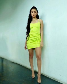 Happy to be back on Even happier to see our loving fans today. Thanks for todays glam Liza Soberano Fashion, Hot Actresses, Beautiful Actresses, Thanks For Today, Lisa Soberano, Bikini Photos, Celebrity Crush, Asian Beauty, Mini Skirts