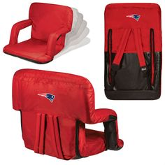 Use this Exclusive coupon code: PINFIVE to receive an additional 5% off the New England Patriots Red Ventura Seat at SportsFansPlus.com