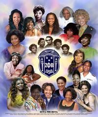 Zeta Pearls II (Zeta Phi Beta Sorority Art) by Wishum Gregory inches) Zeta Phi Beta Founders, Alpha Phi Alpha, Founders Day, Sigma Gamma Rho, Aka Sorority, Sorority Life, Sorority And Fraternity, Black Fraternities, Divine Nine