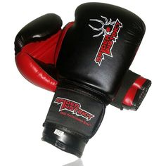 SPIDER INSTINCT Boxing Gloves MMA Performance Series