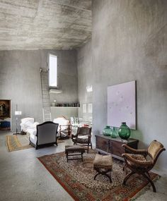 8 Experimental Apartments In Realejo - Picture gallery