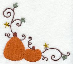 Machine Embroidery Designs at Embroidery Library! - Color Change - D2620