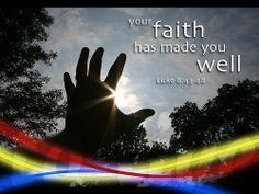 Luke 8:43-48 www.teameffort.org