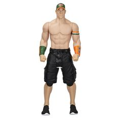 "WWE Giant Size 31 inch Action Figure - John Cena -  Wicked Cool Toys - Toys""R""Us"