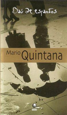 Mário Quintana... imperdível!
