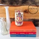 Volcano candle dupe @ resoycle.com/shop