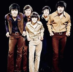 The Osmonds, Donny Osmond, Singing, Punk, Music, Movie Posters, Movies, Fictional Characters, Style