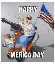 Think with a neocortex MAGA Fourth Of July Meme, 4th Of July Images, July 4th, Funny Memes, Hilarious, Jokes, Funny Quotes, Independence Day Quotes, Vegan Memes