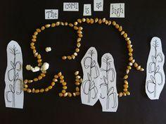 @MelissaZD    Day 3: Corn. #30DoC