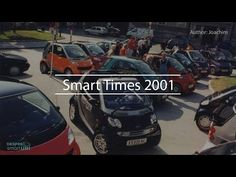This was the first Smart Times event. The only available model at the moment was Smart Fortwo As we know, there is no video available from this amazing . Smart Fortwo, Event Organization, The One, Austria, Author, In This Moment, Times, Reading, Youtube