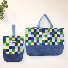 Diy Crafts, Sewing, Cute, Fabric, Handmade, Bags, Shopping, Totes, Tejido