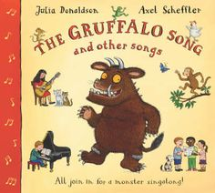 Titre de livre: The Gruffalo Song and Other Songs Book and CD Pack . Téléchargez ou lisez le livre The Gruffalo Song and Other Songs Book . The Gruffalo Song, Buying Books Online, Godchild, Audio Books, Free Apps, Fiction, Ebooks, This Book, Songs