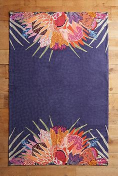 THIS IS THE ONE.   Opuntia Rug