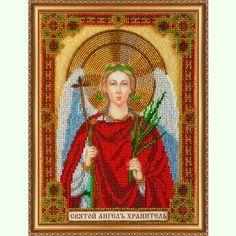 Святой Ангел Хранитель AB-302