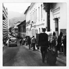 """""""turista en rueditas #instagramyourcity #bogota @smwbog @socialmediaweek #lacandelaria #galaxys2"""" by @diegovivas"""