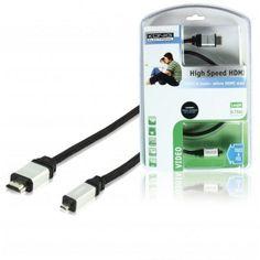 HDMI naar Micro HDMI Kabel versie 1.4 nodig?