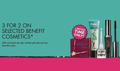 3 for 2 on Benefit Excludes Christmas Gift Minis Black Friday Sets at Boots . SHOP NOW via the Health & Beauty Section at EDEALO.com . .  #travel #traveller #travels #travelgram #wanderlust #instatravel #traveling #travelling #travelphotography #nature #traveler #igtravel #mytravelgram #explore #travelingram #photography #instagood #beautiful #adventure #saudiarabia #nofilter #fashion #instagram #quotes #sports #cairo #dubai #london #newyork #losangeles