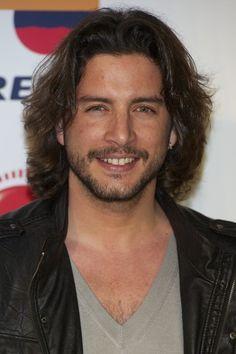 Manuel Carrasco - Celebrities Attend 'La Noche de la Cadena 100'