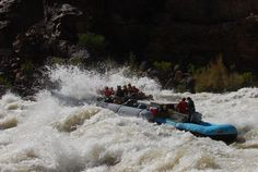15 Best White Water Rafting in the World