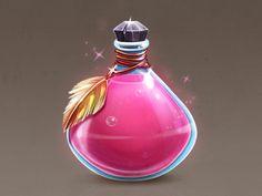 Magic_f #illustration #design #inspiration