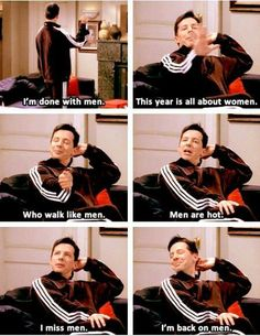 """Will & Grace will always be my favorite show :) """"Just Jack!"""""""