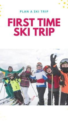Plan A, How To Plan, Travel Tips, Travel Destinations, Ski Trips, Winter Vacations, Best Places To Travel, Winter Activities, Winter Sports