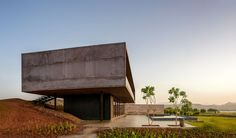 Panorama House,© Hemant Patil