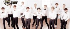 Xiumin, D.O and Lay are the main points in this gif. :D