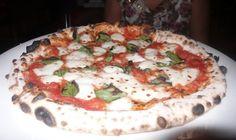 Did someone say pizza? Yeah @ The Cosmopolitan! Yummm!