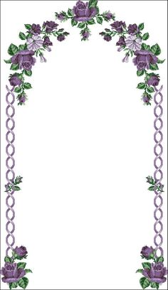 This Pin was discovered by Kad Cross Stitch Boarders, Cross Stitch Bird, Cross Stitch Flowers, Counted Cross Stitch Patterns, Cross Stitching, Free To Use Images, Prayer Rug, Purple Roses, Beading Patterns