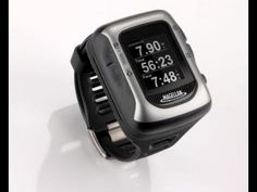 Magellan Switch Up GPS Watch With Heart Rate and Bike Mount Kit