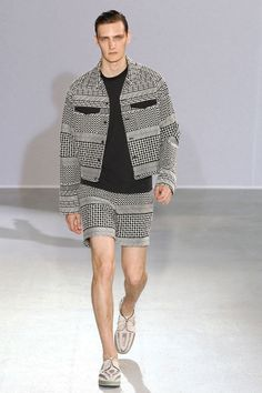 Wooyoungmi S/S 2013