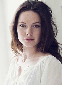 Rebecca Ferguson #TheWhiteQueen #BBCOne Plus