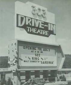 Harbor Blvd Drive In Santa Ana Ca Saw A Lot Of Movies Here In