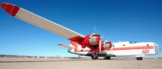 The Comprehensive Flight Club Guide To Damn Near Every Firefighting Aircraft