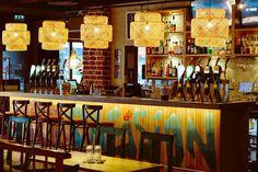 Destination: Passion Food & Bar, Jyväskylä |||| Interior designer:Petra-Miisa / INTERIORI |||| Furniture and lamps: Albatrossi Tuote Oy |||| Photos: Jukka Salminen / Tiikerikuva