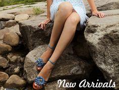 Внимание всем модницам! В сети магазинов Goover новое поступление!Выбирайте себе яркую пару на каждый случай! http://goover-fashion.com/
