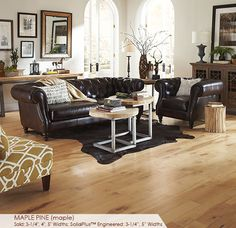 Somerset Floors | Character Collection - *Their Flooring Choice