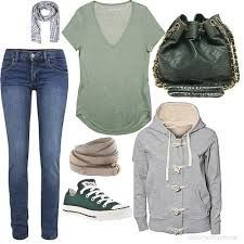outfits jeans - Buscar con Google