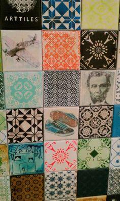 (tiles) azulejos