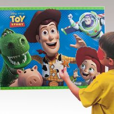 Shop Disney's Toy Story Party Game at BalliGifts.com the # 1 Online Store for Cool Gifts. Free Shipping order $19.99+ USA