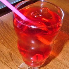 Shirley Temple I Allrecipes.com Don't forget to check out www.MotherhoodCloset.com for Inexpensive maternity clothes!