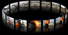 Harley elektromos roller robogó scooter - Károly Bonczó - Google+