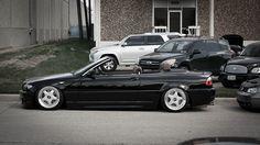 E46 Cabrio