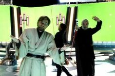 Behind the scenes: Star Wars Episode III - Revenge of the Sith