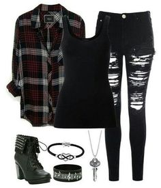 Gothic fashion, fashion mode, look fashion, fishnet leggings, fishnet socks Cute Emo Outfits, Teenage Outfits, Edgy Outfits, Teen Fashion Outfits, Mode Outfits, Grunge Outfits, Girl Outfits, Cute Emo Clothes, Dance Outfits