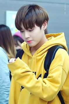 my love person nerd (vkook) Jinyoung, K Pop, Park Jihoon Produce 101, Bae, Cho Chang, Park Bo Gum, Kim Jaehwan, Fandom, Ha Sungwoon
