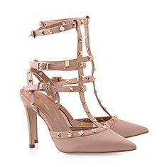c996177f8 Sapatos Femininos Sapato Feminino Salto Baixo